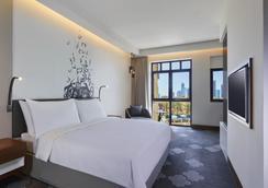 Manzil Downtown - Dubai - Phòng ngủ