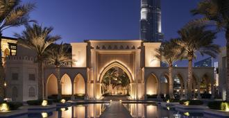 Palace Downtown - Dubai - Building