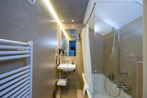 Hotel Alexander - Zurich - Bathroom