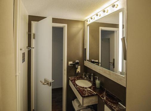 Alexander Guesthouse - Zurich - Phòng tắm