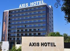 Axis Porto Business & Spa Hotel - Porto - Toà nhà