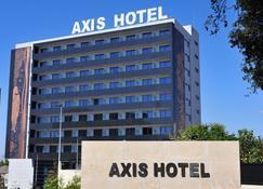 Axis Porto Business & Spa Hotel - Porto - Edifício