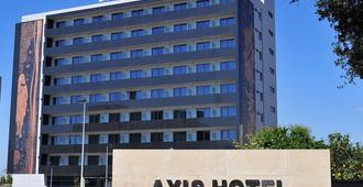 Axis Porto Business & Spa Hotel - Porto - Toà nhà