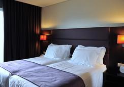 Axis Porto Business & Spa Hotel - Porto - Quarto