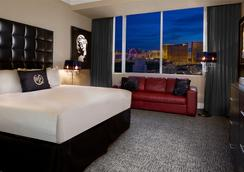 Westgate Las Vegas Resort and Casino - Las Vegas - Bedroom