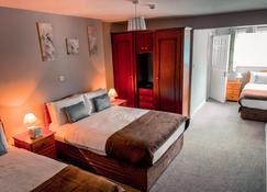 Sraid Eoin House - Dingle - Schlafzimmer