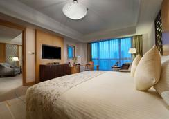 DoubleTree by Hilton Hotel Shanghai - Pudong - Thượng Hải - Phòng ngủ