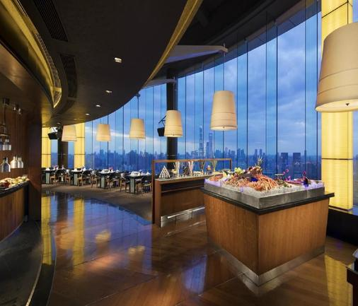 DoubleTree by Hilton Hotel Shanghai - Pudong - Thượng Hải - Buffet