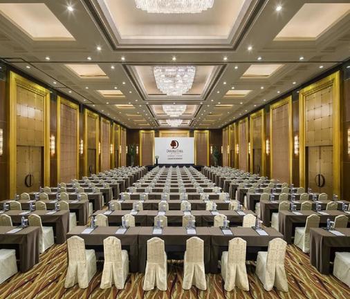 DoubleTree by Hilton Hotel Shanghai - Pudong - Thượng Hải - Sảnh yến tiệc
