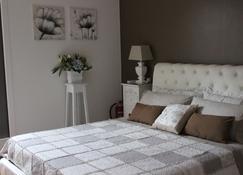 Le Lanterne B&b - Castel Porziano - Bedroom