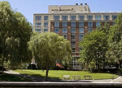 Kimpton Marlowe Hotel - Cambridge - Building
