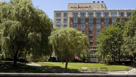 Kimpton Marlowe Hotel - Cambridge - Gebäude