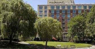 Kimpton Marlowe Hotel - Cambridge - Edificio