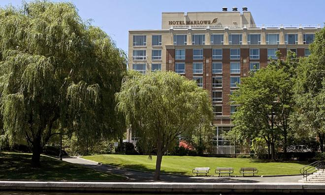 Kimpton Marlowe Hotel - Cambridge - Rakennus