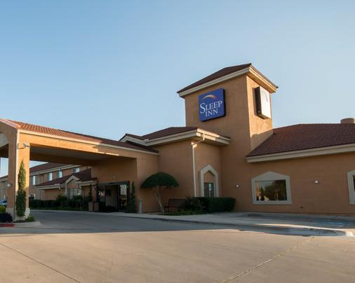 Clarion Inn And Suites Dfw North - Irving - Toà nhà