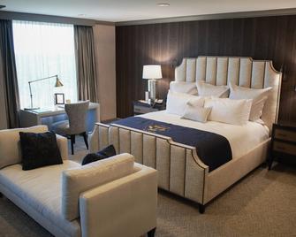 Grandover Resort Golf and Spa - Greensboro - Bedroom