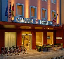 卡爾頓酒店 - 費拉拉
