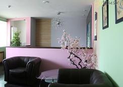 Sakura Hotel - Astrakhan - Lobby