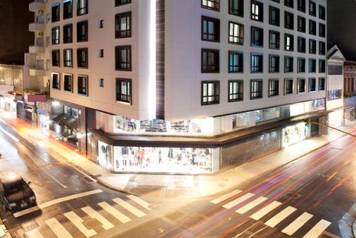 布麗澤爾酒店 - 布宜諾斯艾利斯 - 布宜諾斯艾利斯 - 建築