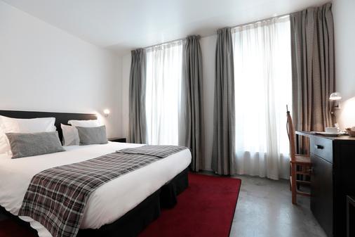 Hotel Pulitzer Paris - Pariisi - Makuuhuone