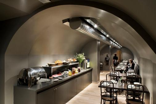 Hotel Pulitzer Paris - Pariisi - Buffet