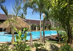 Le Forest Resort - Phu Quoc - Pool