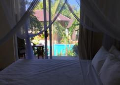 Le Forest Resort - Phu Quoc - Bedroom