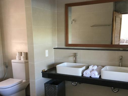 Le Forest Resort - Phu Quoc - Bathroom