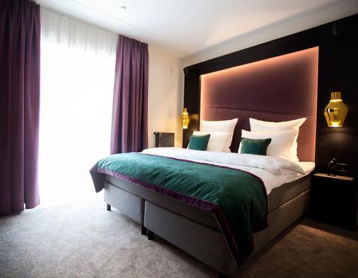 Onno Hotel By Norman - Rendsburg - Bedroom