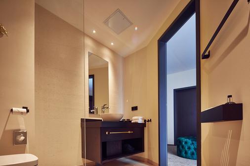 Onno Hotel By Norman - Rendsburg - Bathroom