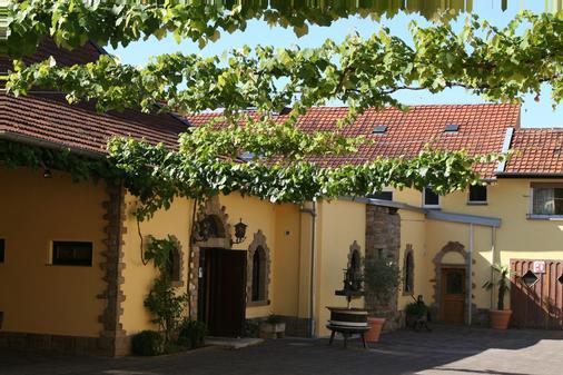 Weinhotel Johann Tullius - Bad Sobernheim - Outdoors view