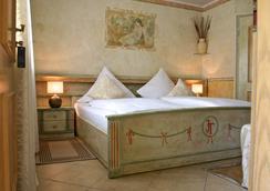 Weinhotel Johann Tullius - Bad Sobernheim - Bedroom