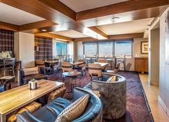 Sheraton Albuquerque Airport Hotel - Albuquerque - Lounge