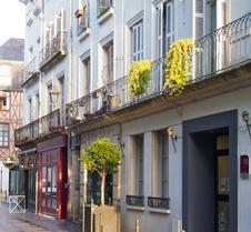 Hôtel Colbert Tours