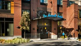 Staypineapple, The Maxwell Hotel, Seattle Center Seattle - Seattle - Building