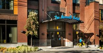 Staypineapple, The Maxwell Hotel, Seattle Center Seattle - Сиэтл - Здание