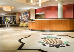 Staypineapple, The Maxwell Hotel, Seattle Center Seattle - Seattle - Lobby