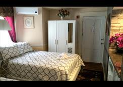 Admiral Weaver Inn - Newport - Bedroom