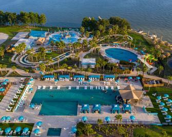 Margaritaville Lake Resort, Lake Conroe/Houston - Montgomery - Pool