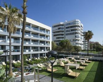 Medplaya Hotel Pez Espada - Torremolinos - Gebouw
