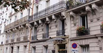 Hotel du Square - Λοριάν