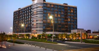 Yas Island Rotana - Abu Dhabi