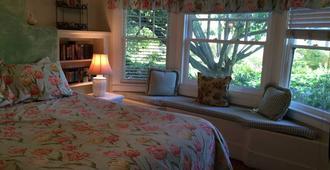 Secret Garden Inn And Cottages - Santa Barbara
