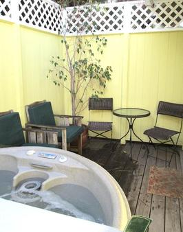 Secret Garden Inn And Cottages - Santa Barbara - Hotel amenity