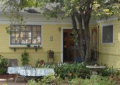Secret Garden Inn And Cottages - Santa Barbara - Cảnh ngoài trời