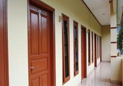 RedDoorz @ Karet Pedurenan 3 - South Jakarta - Balcony