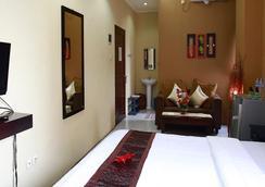 RedDoorz @ Pangeran Antasari - South Jakarta - Bedroom