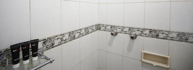 WTC 蘇迪曼附近 2 號瑞德多茲普拉斯酒店 - 雅加達 - 南雅加達 - 浴室