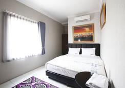 RedDoorz @ Slipi Jaya - Δυτική Τζακάρτα - Κρεβατοκάμαρα