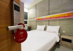 史迪雅布迪瑞艾特德多茲酒店 - 雅加達 - 南雅加達 - 臥室